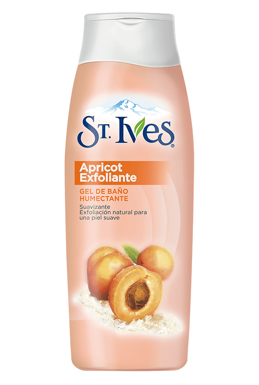 Apricot Exfoliante