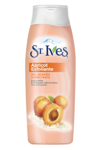 Product Apricot Exfoliante Gel de Baño Corporal